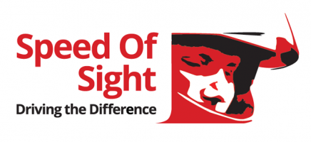 Speed Of Sight Charity Shop
